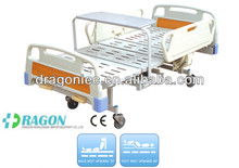 DW-BD169 Manual bed the most popular full size hospital bed with two functions for icu bed
