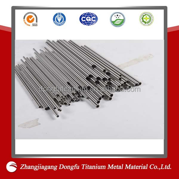 China factory 316l seamless stainless steel pipe price list