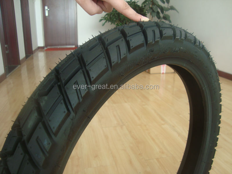 Motorcycle tire 90/90-19 for Brasil/Uruguay/Paraguay/Argentina market