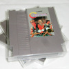 For Nintendo NES game cart protect case