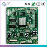 High Quality Electronic Pcb Assembly Manufacturing Electronic Component Sourcing