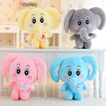 Newest design wholesale hot sale plush toy embroidery