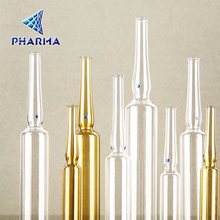 Chemical & Pharmaceutical Machinery Glass Closed Ampoule Filling and Sealing Machin