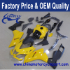 Motorcycle Fairing Kit Bodywork Fairing For RS4 50 125 2011-2014 YELLOW AND BLACK