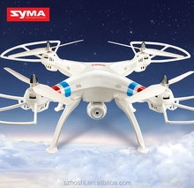 Syma X8C Quadcopter RTF 4CH 2.4GHz 6 Axis RC helicopter Aircraft 2MP Camera 360 dron for Gopro Hero drones RC Toys