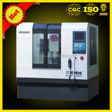 carving cnc router or cnc metal engraving machine for mould making