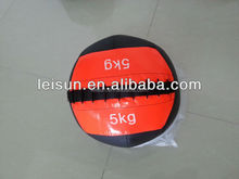 Medicine ball in Orange color