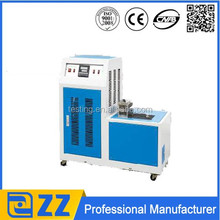 Low Temperature Chamber for Charpy Impact Test + Cooling Chamber+Chiller+Cooling Cabinet