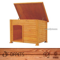 DFPets DFD025 Wholesale Wood Pet Dog Kennel for Dog