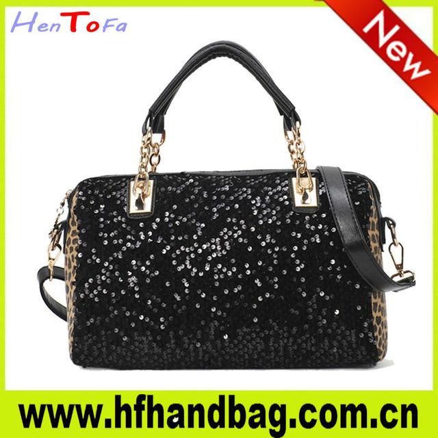 summer fashion trend cheap sequin bag lady's handbag tote bags