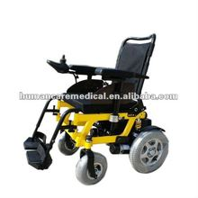 Wholesale-economy electric powered wheelchair