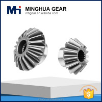 professional customized crown and pinion straight bevel gear