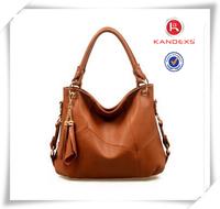 2015 New Arrival Women Fashion Genuine Leather Handbag Women