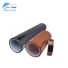 Copper-clad Polyimide Film