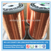 Standard Electrical Resistance Superior Quality CCA Wire 0.12 - 1.50 mm (ecca wire)