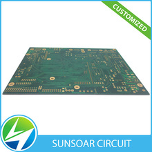 Hot sale electronic motherboard circuit board for lcd TV