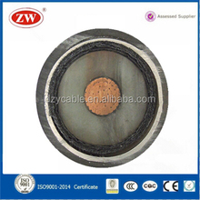 Extra-high Voltage 220kV XLPE Cable