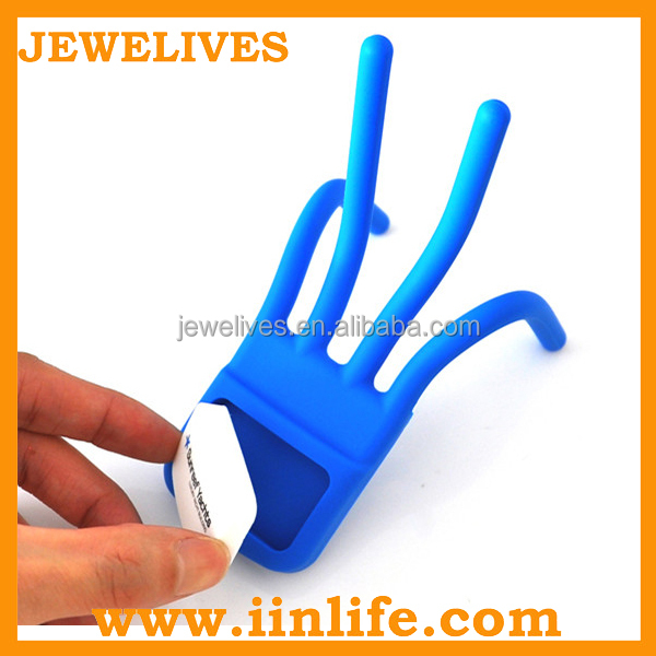 New products on china market unique phone holder
