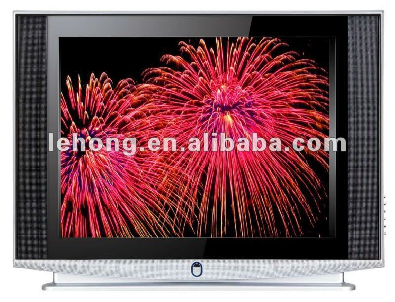 "Chinese Brand 17"" B grade CRT TV In Hot Sales"