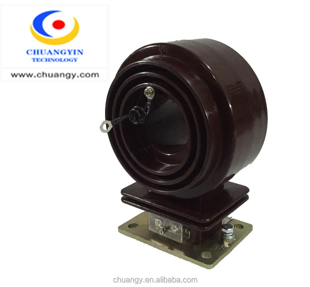7.2kv Indoor Single-Phase Current Transformer/CT