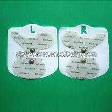 tens electrode pads self-adhesive electrode for rehabilitantion therapy