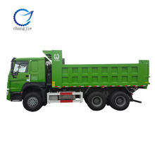 Low price 6*4 Beiben dump truck tipper truck made in china