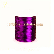 Manufacturer double braided nylon ropes 2mm