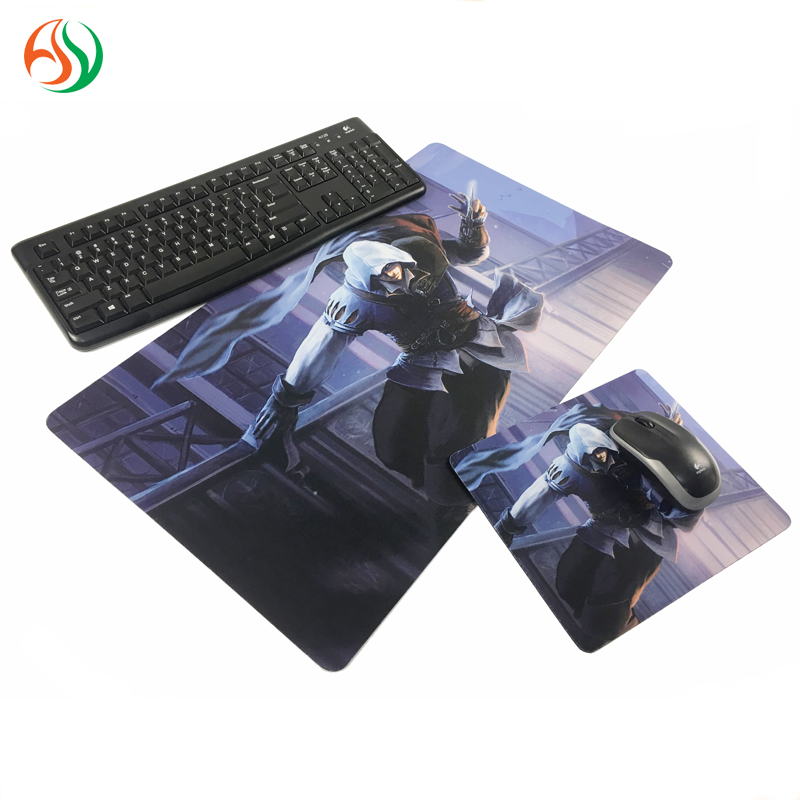 Custom Large Gaming Full Sexy Photos Girls 3D Anime Play Mat Extended Exco Overwatch Mousepad Big Ass Computer Rubber Mouse Pad