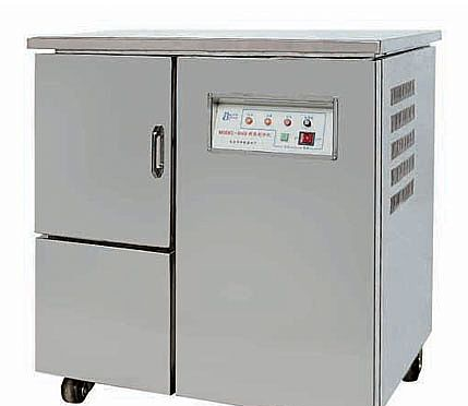 High quality sales B-60S Biological snow ice machine, ice making machine, small particles of ice making machine