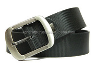 mens genuine italian leather belt