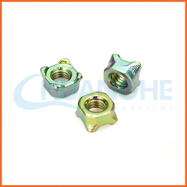 professional custom din928 projection weld nut