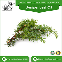 Organic Juniper Leaf Oil