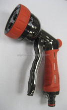 4 pattern front pull Metal Water Spray Nozzle (GWI-2304M-4)