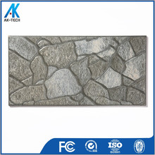 raw material for ceramic tile , decoration cement tile edge