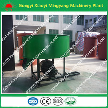 Precise structure and low consumption roller mill mixer