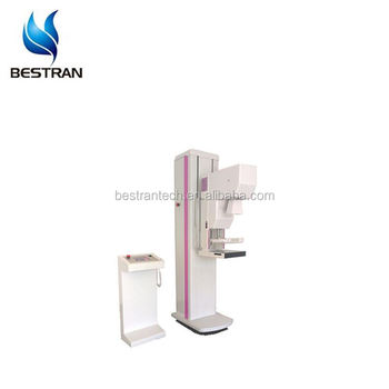China BT-MA9800B AEC system 3d tomography breast, abnormal breast mammogram images