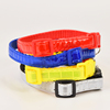 China Online shopping Wholesale 100% Eco-friendly Nylon Pet Collar Leash