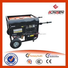 8KW electric generator without fuel made in chongqing