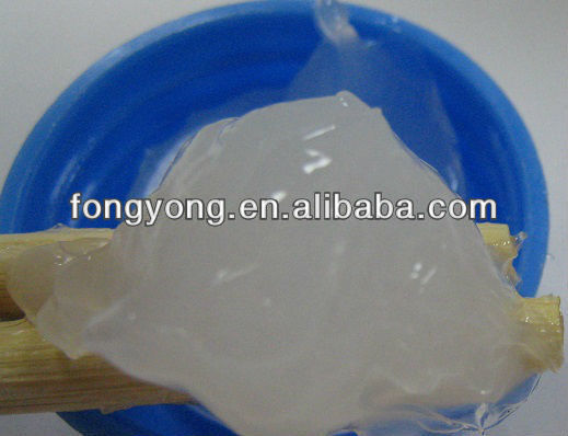 SG-D29 silicone grease lubricants lubrication compounds for de-molding, embedding, lubrication