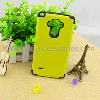 2 in 1 Case , Mobile Phone Conch Combo Case Protector for LG G4
