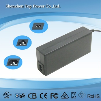 Class 2 high quality 36volt LED driver 36v 2a smps power supply