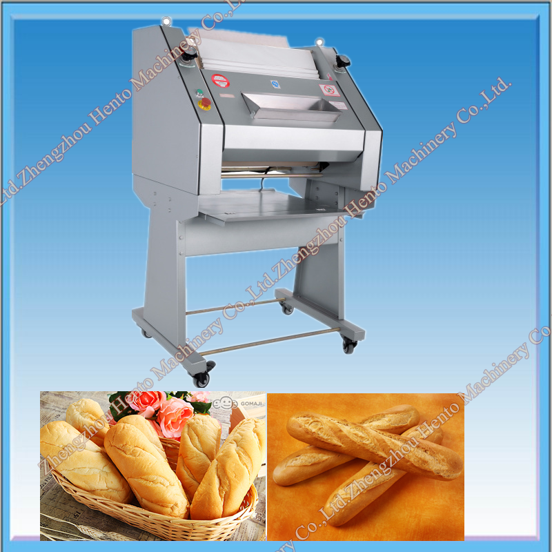 Small Commercial Bread Making Machines