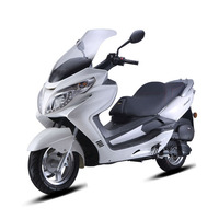 Ariic gasoline scooter 150cc power model Adones