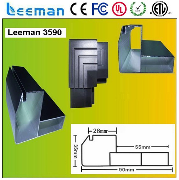 Leeman solar led advertising display screen outdoor led sign smd p10 led screen