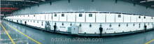Factory Manufacture Low-E Glass Coating Production Line in Succession