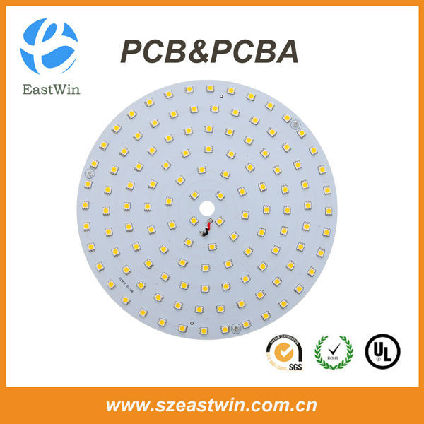 OEM Aluminum RF4 SMD 2835 Cree Led Chip Pcb Assembly