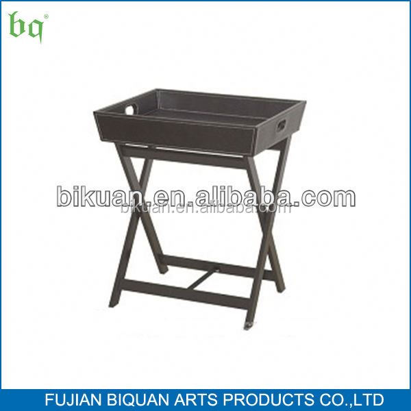 BQ folding card table and chair