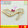 Qifeng Well Design Diamond Shoes Accessories