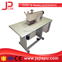 Automatic ultrasonic lace sewing machine JP-200 with high efficiency