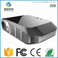1080P HD 3D Movies Wifi Wireless Home Theater Mini Projector